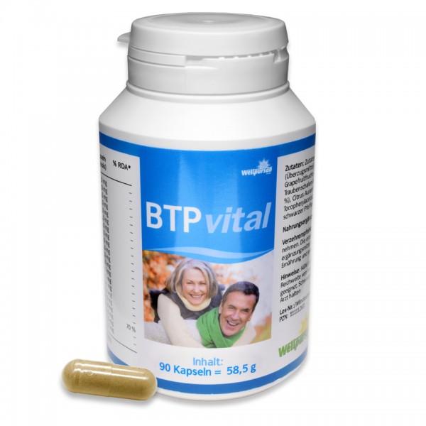 BTP Vital Antioxidant